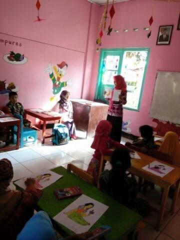 Analysis Of Teachers Readiness In Teaching English To Young Learners