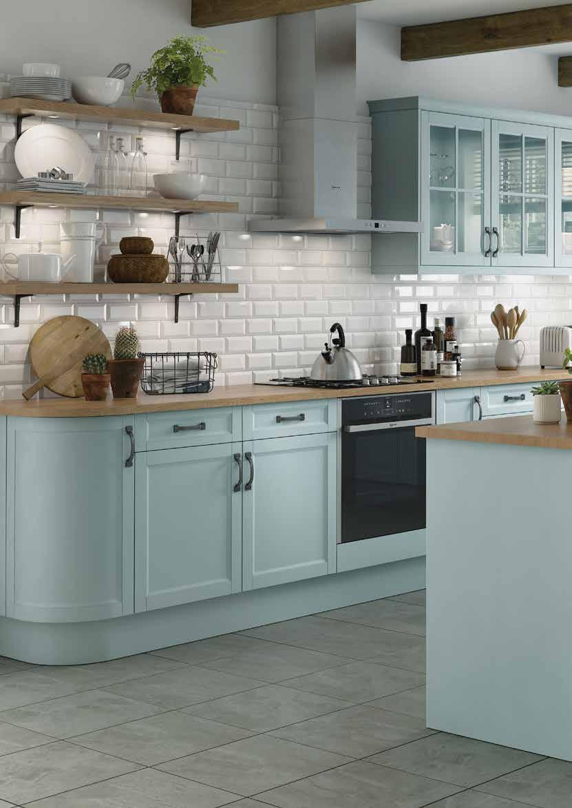 kitchen range Available at - PDF