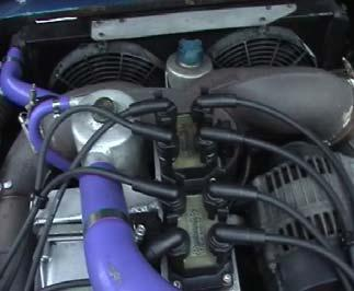 Canems 14cux rover v8 engine management kit installation nathan j publicscrutiny Choice Image