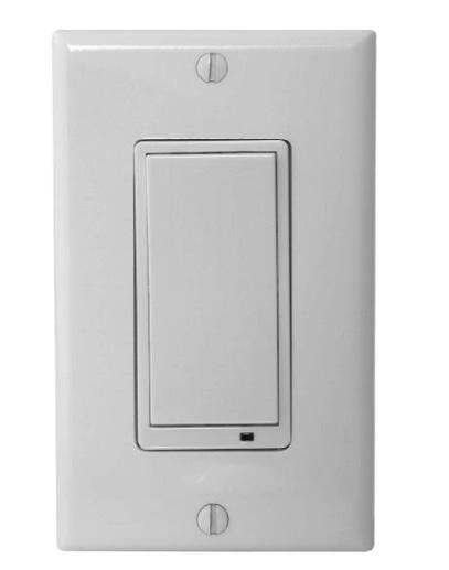Connected Home Solutions Linear In-Wall Switch Locks and Deadbolts Lever Lock Deadbolt Nexia Compatible Products On/Off Switch SKU: 093863122941 Turn any light on/off remotely from Nexia app Includes