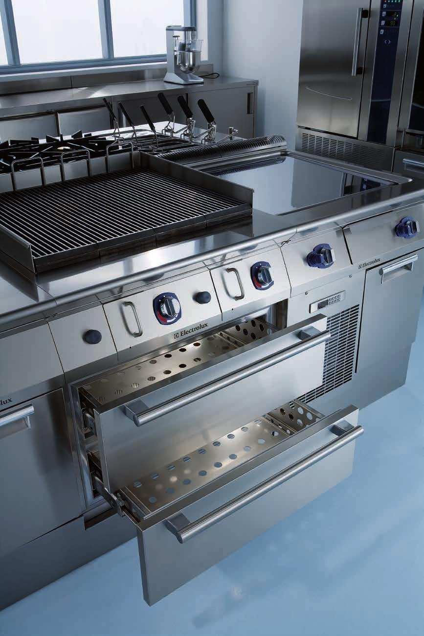 Electrolux Professional Customer Care. Accessories & Consumables ...