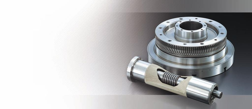 CNC ROTARY TABLES FOR MORI SEIKI VERTICAL MACHINING CENTERS