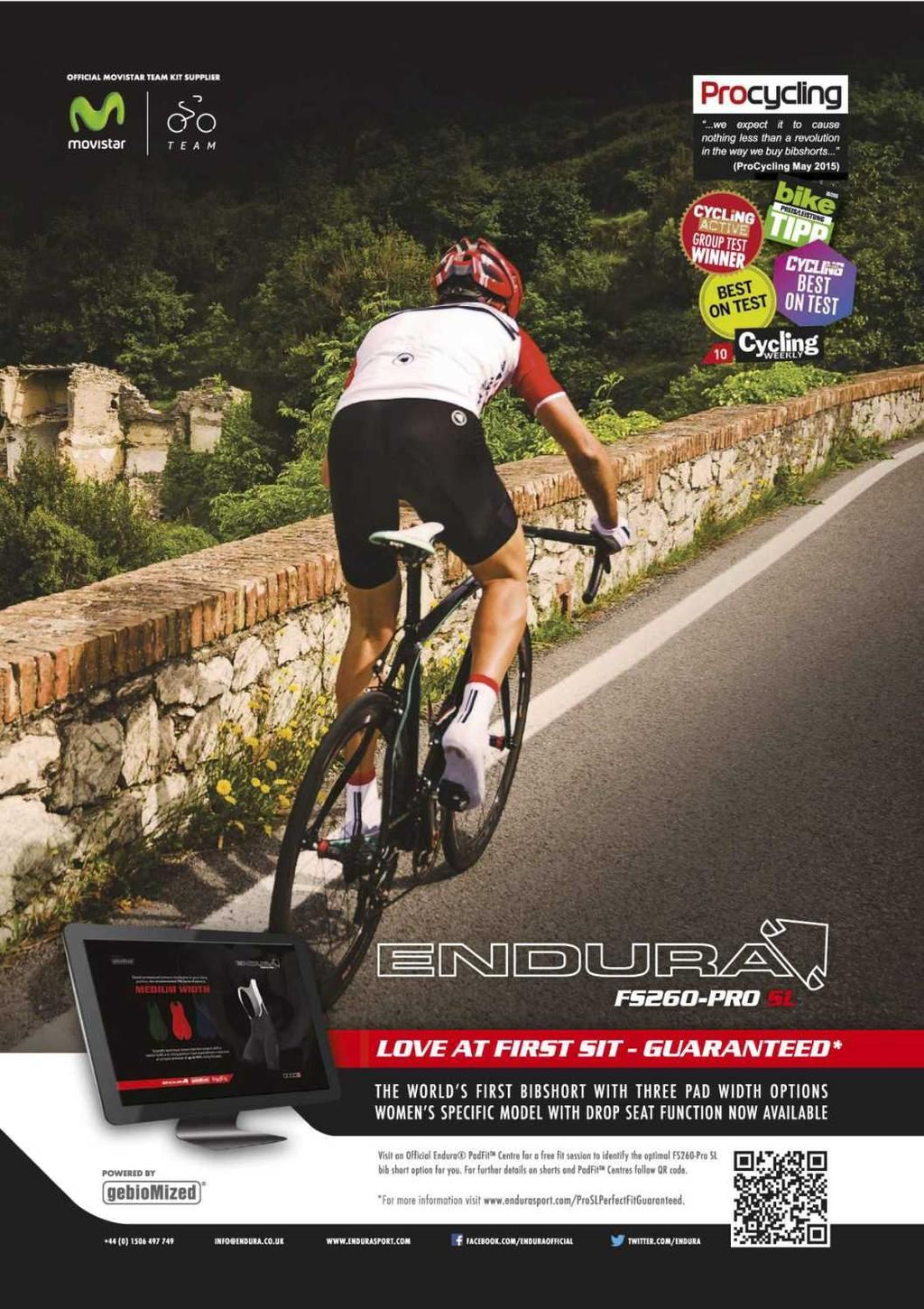 INSTANT SPEED STRONGER FITTER   FASTER NOW! SUMMER GEAR GUIDE FOR ... a27a8c74e