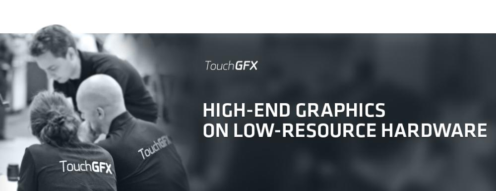 WEBINAR  Empower your embedded display with dashing graphics fast