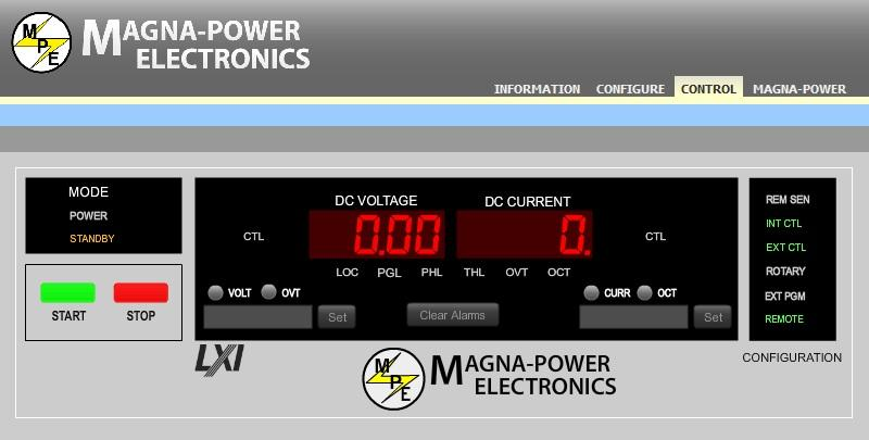 NEW MAGNA-POWER UNIVERSAL INTERFACE DEVICE UID46 W// CABLES