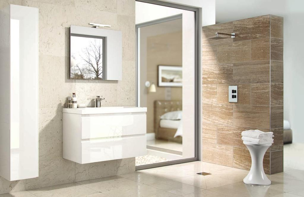 gloss gloss modular bathroom furniture collection walnut modular integra gloss white integra gloss white is simply the very best of finger tip pull bathroom furniture issue pdf