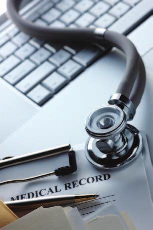 The Litmus Test of Electronic Health Record Performance by Joseph E. Paris, PhD, MD, CCHP-A The push to go electronic gets stronger with each passing year.