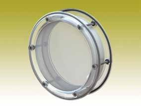 MISCELLANEOUS Certified according to ISO 9001:2008 VDI 6022 According to VDI 6022 223 30 60 (x6) A=48 X=68 7 (x6) 182 195 Integrated PUR-gasket CIRCULAR INSPECTION WINDOW 82 Circular inspection