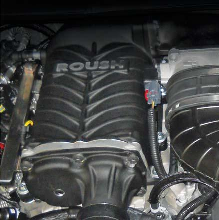 Ford F 150 Level 2 Performance Pack Installation Instructions Pn Pdf