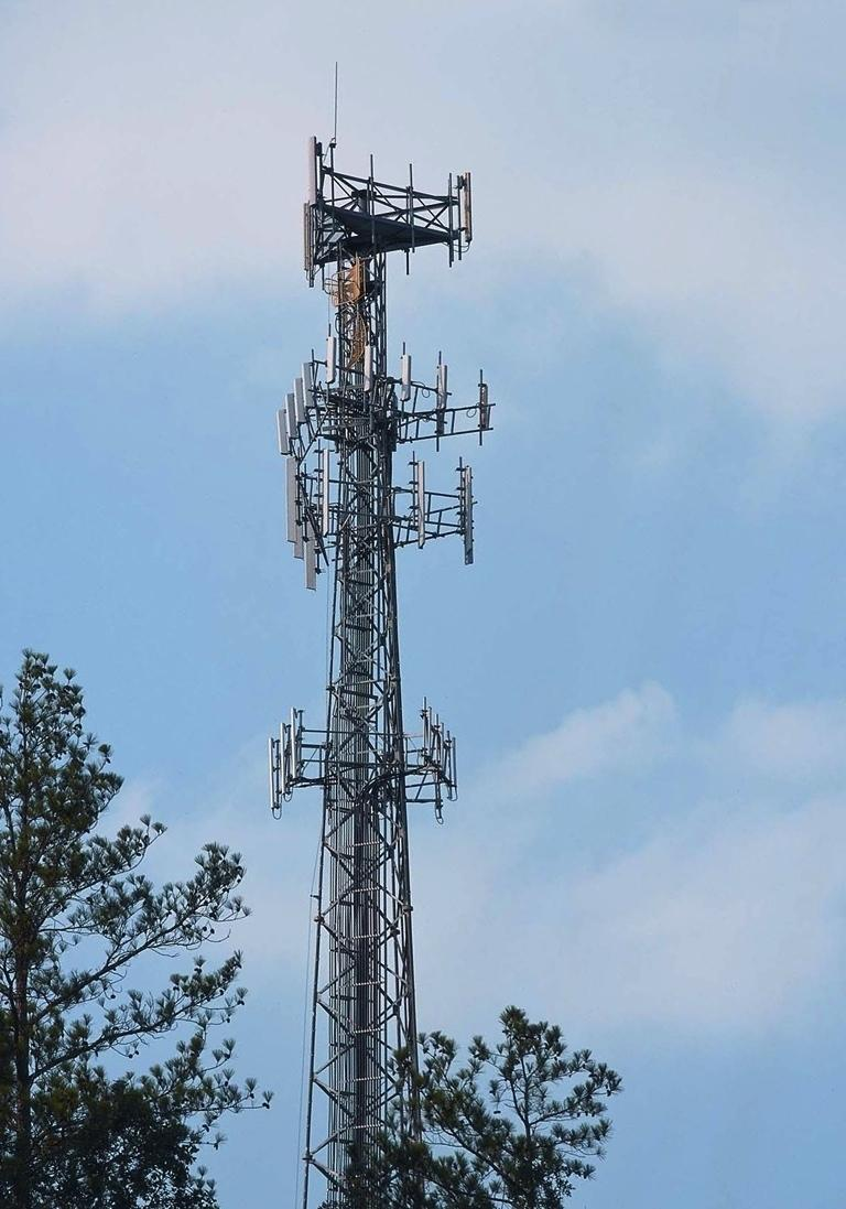 Wireless Tower Basics What is a tower?