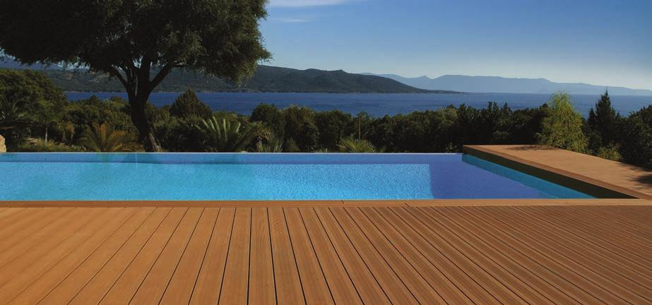 DECKING & CLADDING PRODUCTS - PDF