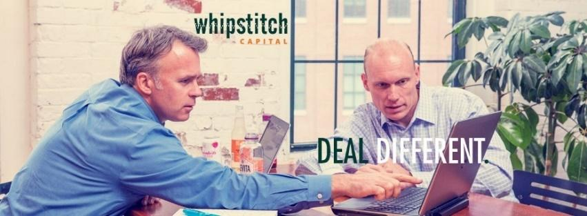 Whipstitch A Bank Solely Focused on the Healthy Living Market