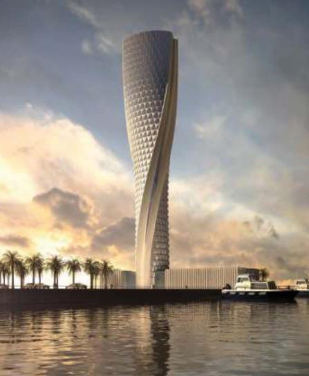 Project References Middle East  Etihad Towers, Abu Dhabi - PDF