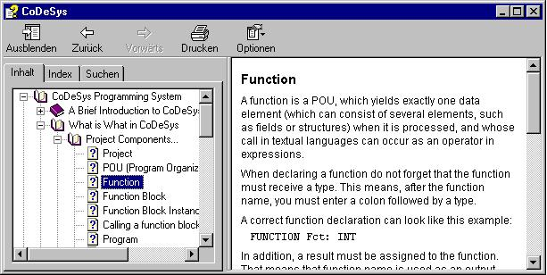 User Manual for PLC Programming with  CoDeSys PDF