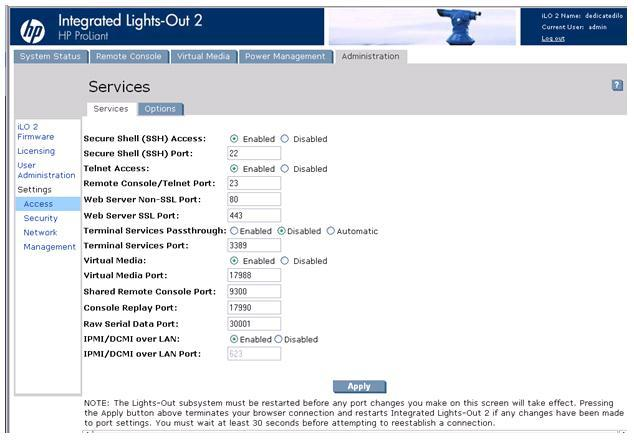 HP Integrated Lights-Out 2 User Guide - PDF