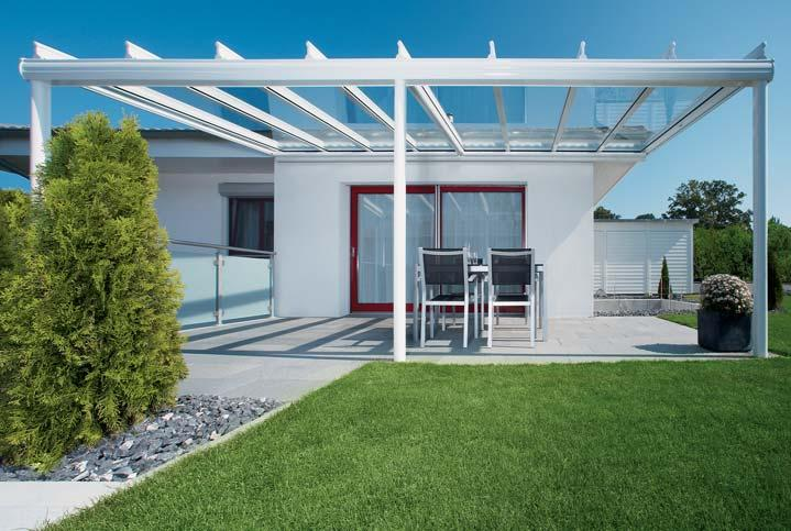 Awnings Patio Roofs Glasoasen Outside Home Patio Roofs And