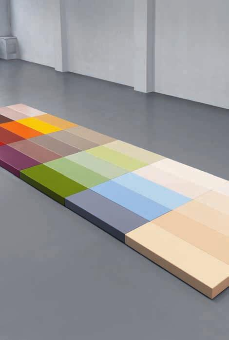 Dupont Corian Tones The Exclusive Selection Of Solid Colours Pdf