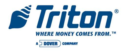 Triton Tdm-100 Cash Cassette Bringing More Convenience To The People In Their Daily Life Atm Machines