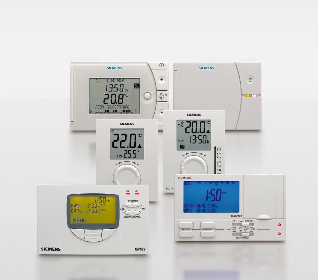 Siemens heating controls residential product selection guide pdf s siemens heating controls asfbconference2016 Images