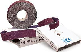 Paper Back Silicon Carbide 50 Pack 7 x 7//8 Hole Grit 36F Mercer Industries 408036 Floor Sanding Disc 7 x 7//8 Hole