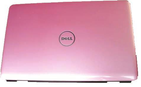 33 POWER BUTTON DELL STUDIO 1555 1557 1558 BackCOVER N0YN9 COVER //HINGES