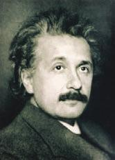 1198 Chapter 39 Relativity Albert Einstein German-American Physicist (1879 1955) Einstein, one of the greatest physicists of all time, was born in Ulm, Germany.