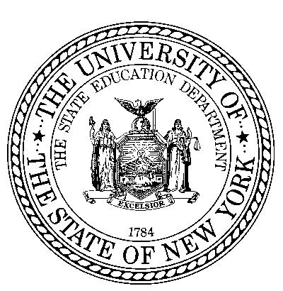 THESTATE EDUCATION DEPARTMENT / THE UNIVERSITY OF THE STATE OF NEW YORK / ALBANY, NY 12234 New York State Testing Program Grades 3 8 English Language Arts Released Questions from 2017 Exams