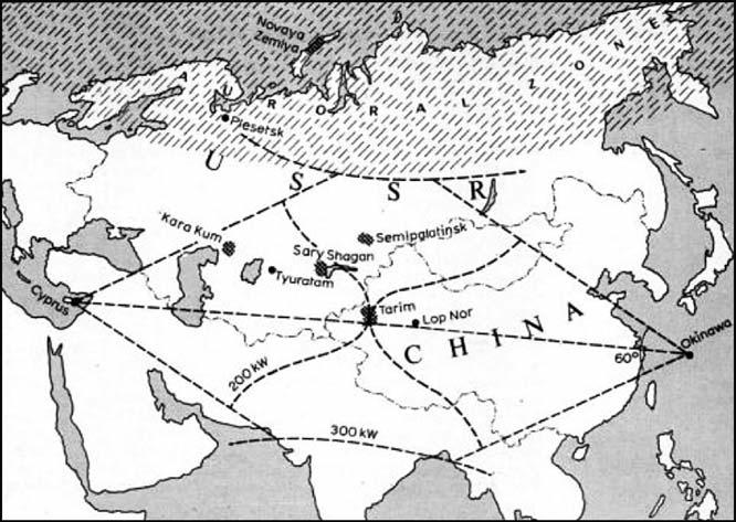 The Geostrategic Position Of Cyprus Israel S Prospect For Strategic