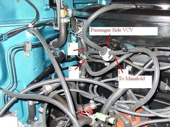 How to Desmog an FJ60 - PDF
