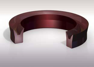 Engineered Polymer Solutions POLYMER SEALS ENGINEERED POLYMER