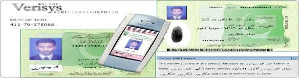 Case Study - NADRA  Information System Reforms for Improving