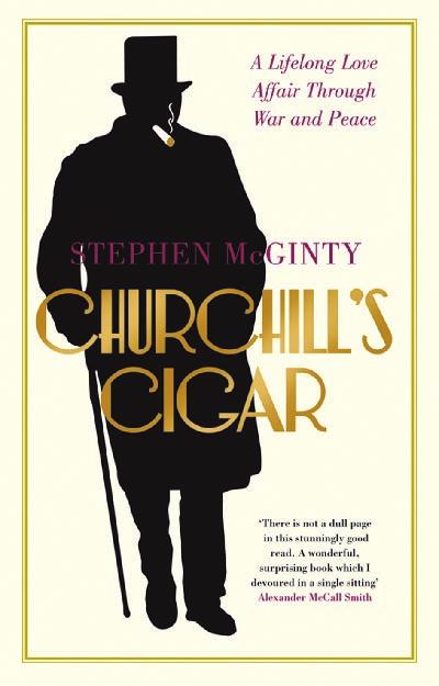 Issued free to saba members september november vol 15 pdf regulars book reviews title churchill s cigar author stephen mcginty publisher macmillan fandeluxe Choice Image