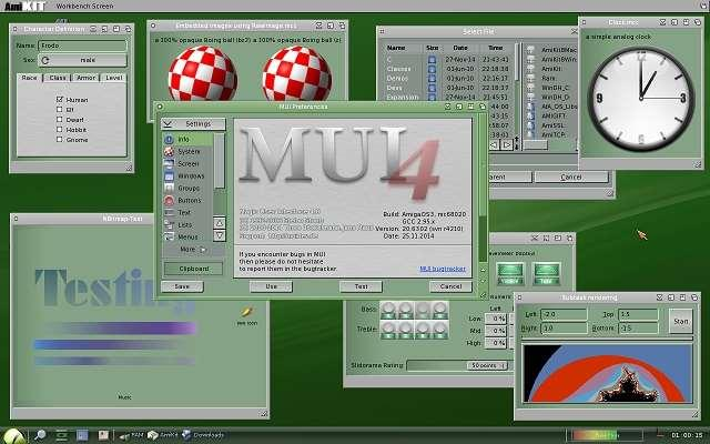 amikit 8.5 download