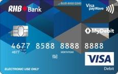 FREQUENTLY ASKED QUESTIONS RHB Debit Card - PDF