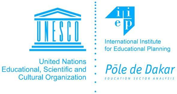 IIEP Pôle de Dakar WORKSHOP REPORT REGIONAL WORKSHOP ON TEACHER DEPLOYMENT: EXPERIENCE