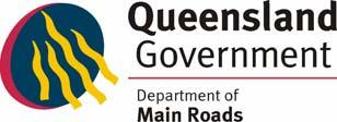 AAPA/Main Roads Strategic Alliance AGREEMENT December 2001 Department of Main Roads Queensland GPO Box 1549