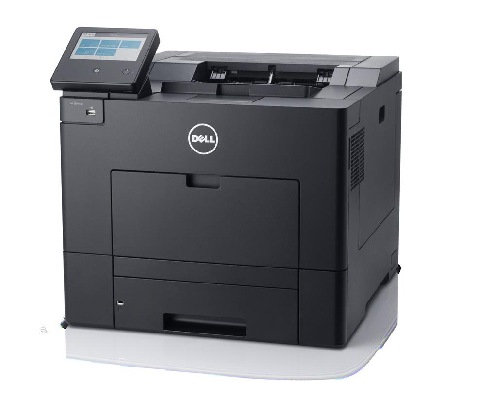 Dell Color Smart Printer - S3840cdn Driving workforce efficiency with an  easy to manage enterprise color
