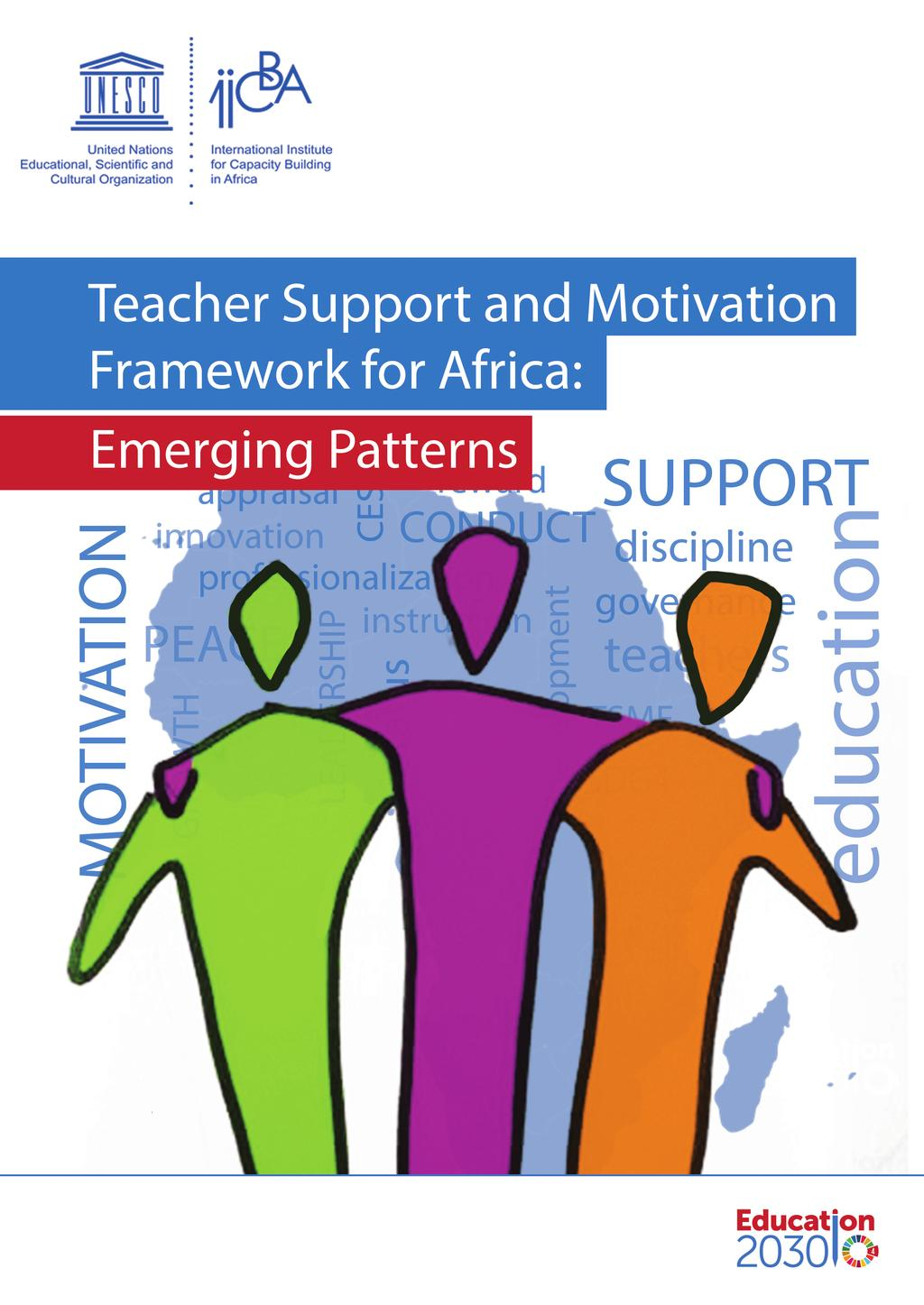 Published in 2017 by UNESCO-IICBA, P O  Box 2305, Addis Ababa
