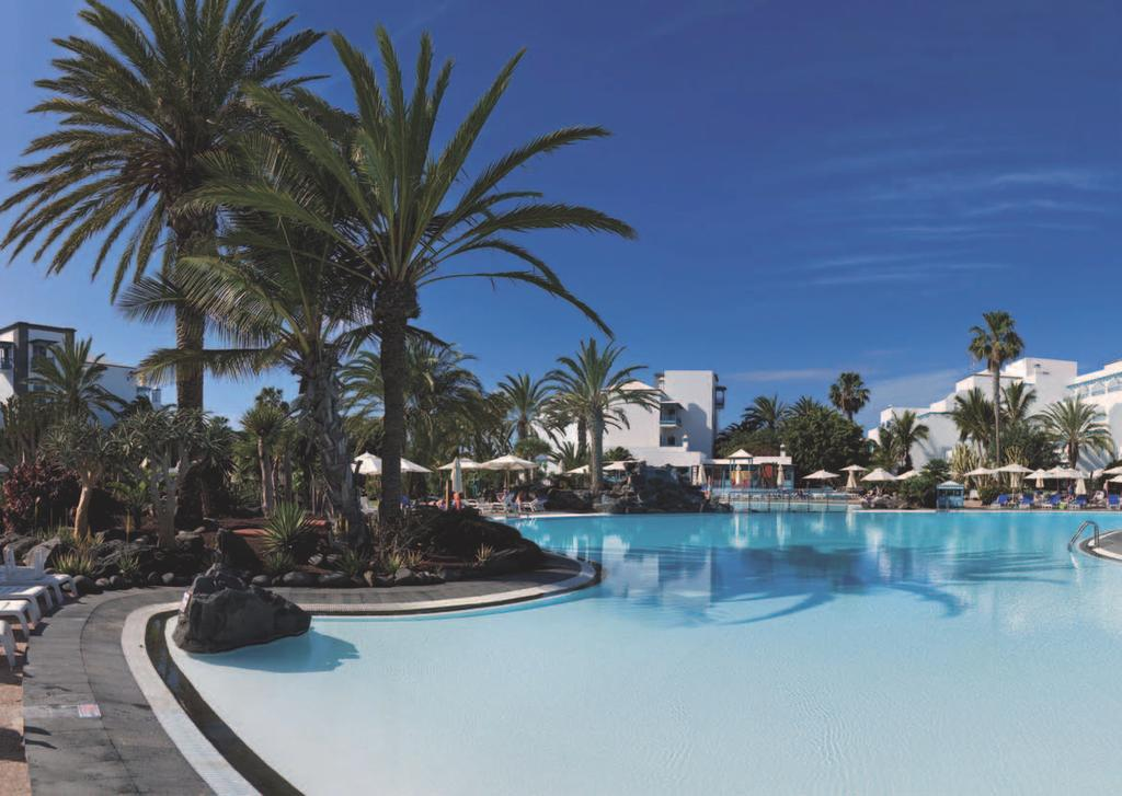 The Family Guide to Lanzarote By Monica Costa Travelling to a new holiday destination can be difficult if you have young children.