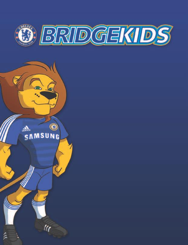 safe, flexible, reliable childcare Chelsea FC Soccer Schools Operating