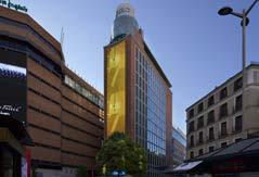 Madrid  11,629 sqm  4,393