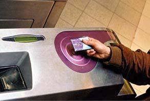 Equipment and installation cost of Contactless Smart Card/Token based AFC system is similar to magnetic ticket based AFC system, but Contactless system proves cheaper due to reduced maintenance, less