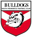 ..... 5 KITCHIN, Leigh 10 08/01/90 182 79 Frankston FC 64...... 6 BRYAN, Christopher 1 06/10/95 185 78 North Beach JFC 23...... 7 COCKIE, Adam 1 18/04/89 182 85 Sorrento Duncraig JFC 98.