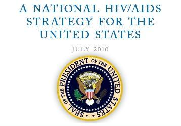 AIDSVu: Supporting the National HIV/AIDS Strategy Prevent new HIV infections