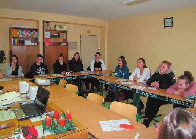 20 Innovation in Education through the Development of Key Competences Secondary Vocational School, Levice Project Promoter: Secondary Vocational School Partner: SK06-V-01-002 Stredná odborná škola,