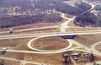 SOUTHERN CONNECTOR GREENVILLE, SOUTH CAROLINA Client: South Carolina Department of Transportation Start of Project: February 1998 Completion Date: March 2001 WSA Key Staff: Douglas F.