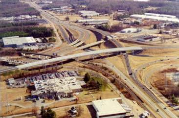 In order to advance construction of the much needed Greenville Southern Connector, the South Carolina Department of Transportation sought innovative ways to finance this major freeway and accelerate