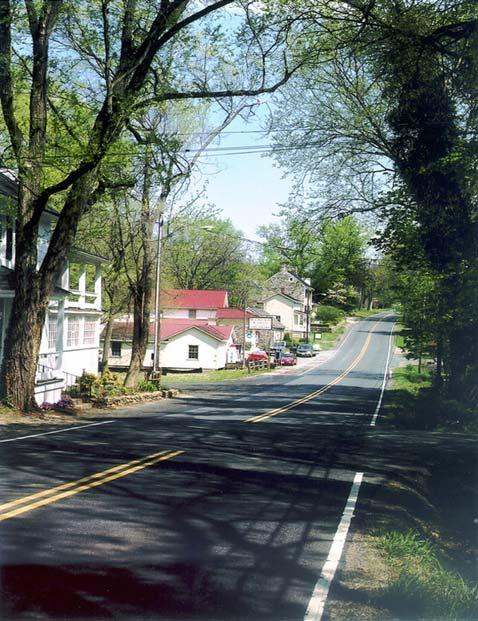 of Loudoun and Fauquier Counties. Within this rural setting, there are three historic communities along Route 50 Aldie, Middleburg, and Upperville.