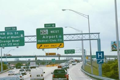 Miami-Dade Expressway (MDX) Operations and Maintenance Management Program for MDX Roadways and Facilities Miami-Dade, Florida Client: Miami-Dade Expressway Authority (MDX) Contact : Alfred Lurigados,