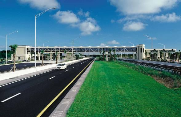Orlando-Orange County Expressway Authority (OOCEA) Orlando & Orange County Florida Client: Orlando-Orange County Expressway Authority (OOCEA) Contact : Rod